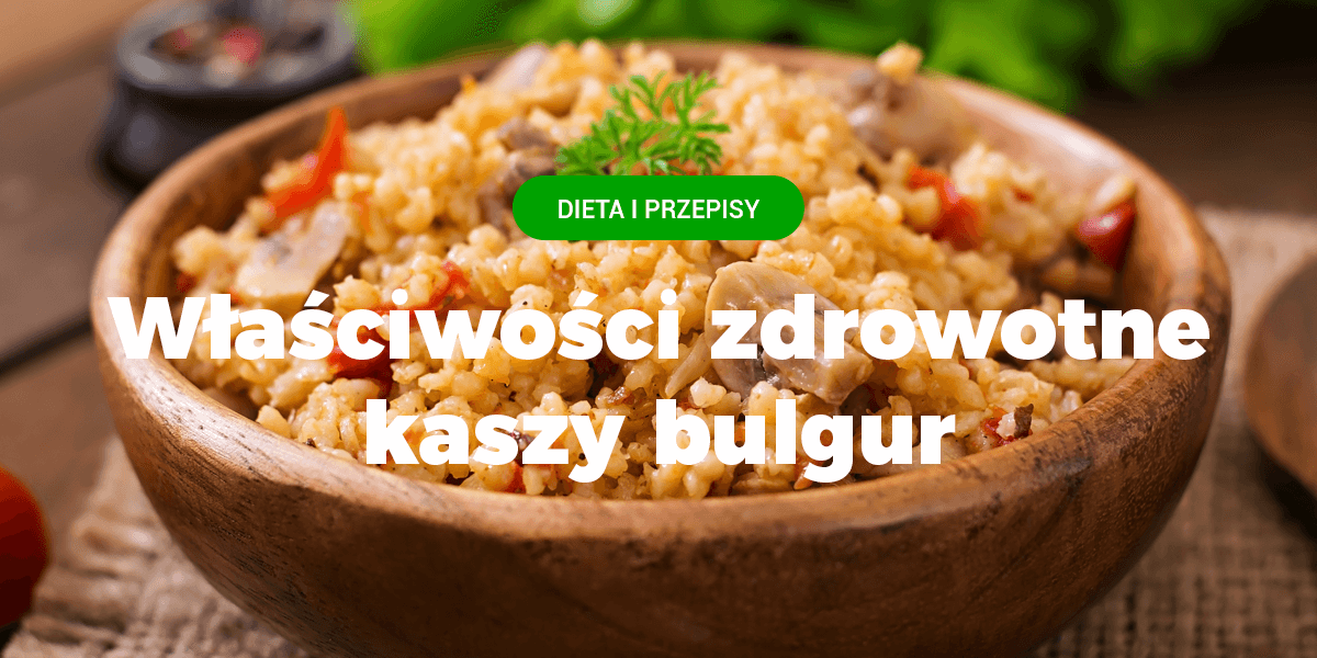 kasza bulgur, potrawy z kaszy bulgur, przepisy na kasze bulgur, fit obiady