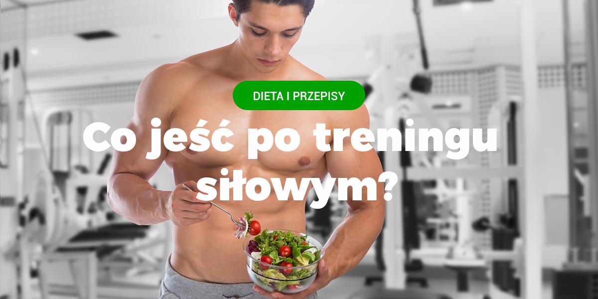 białko po treningu, odzywki potreningowe, regeneracja co jest po treningu siłowym