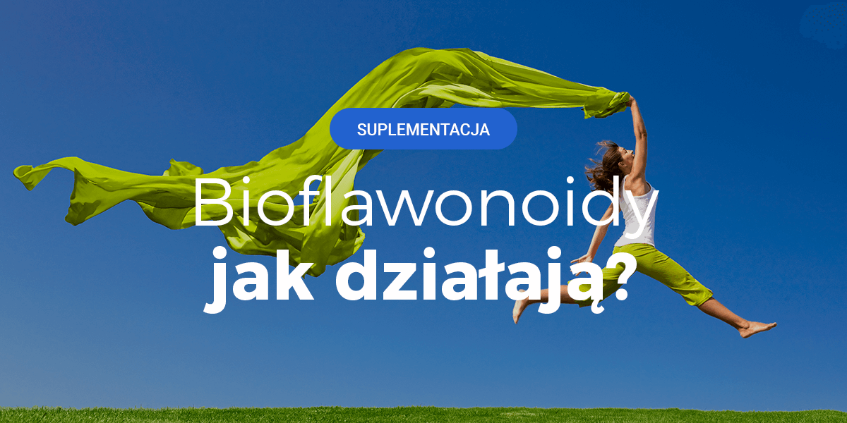Bioflawonoidy cytrusowe