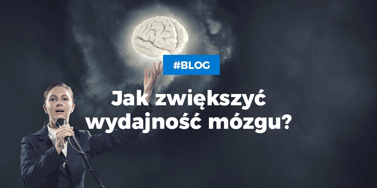 Suplementy na wzmocnienie mózgu