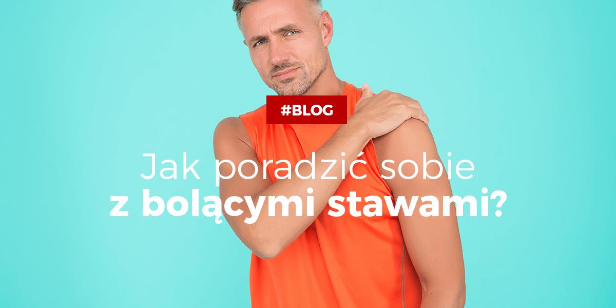 jak zmniejszyć ból stawów